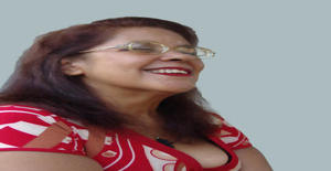 Ladyinthewhater 68 años Soy de Port-of-spain/Port of Spain, Busco Encuentros Amistad con Hombre